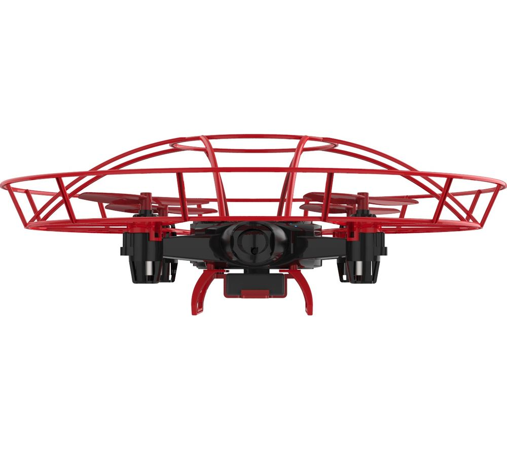 Cheapest price of Aura GestureBotics C17800 Drone With Controller in new is £99.99