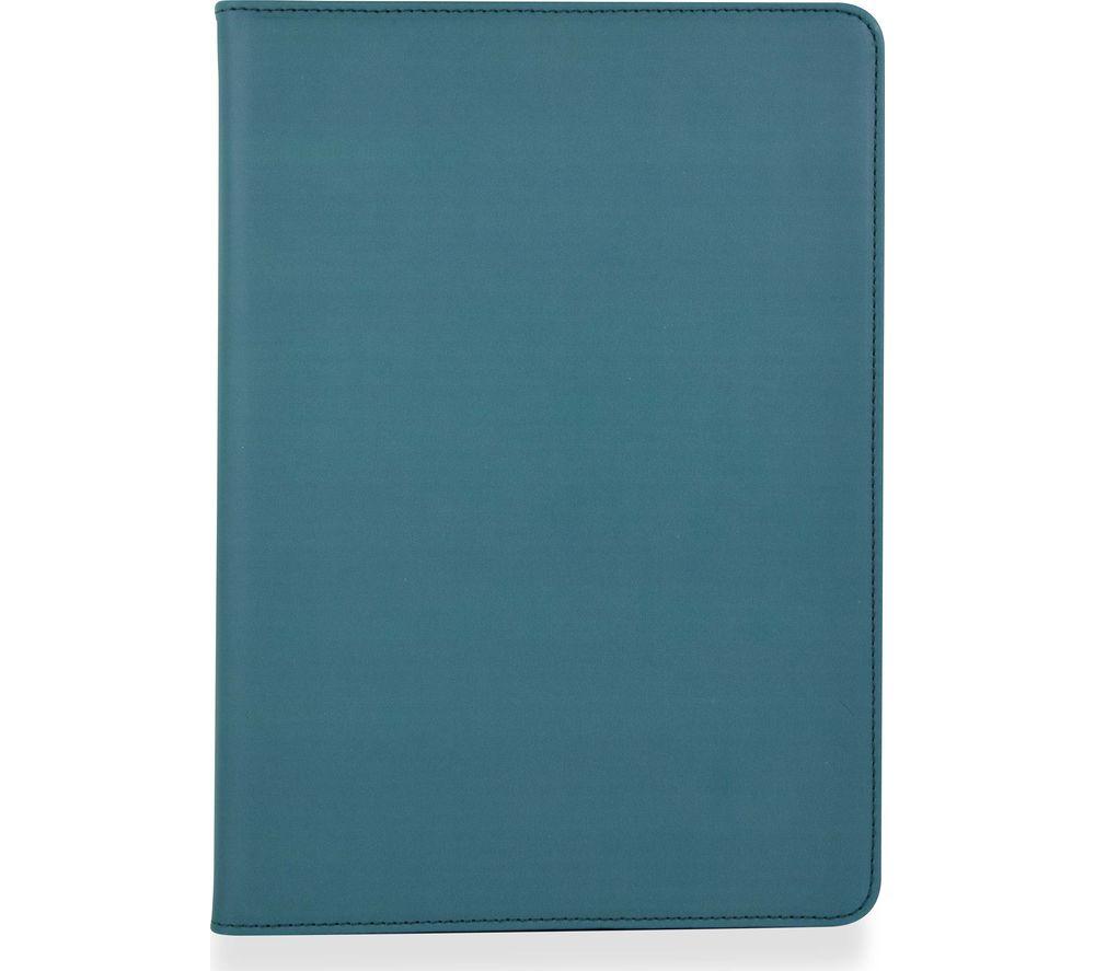 "GOJI 9.7"" iPad Folio Case - Teal"