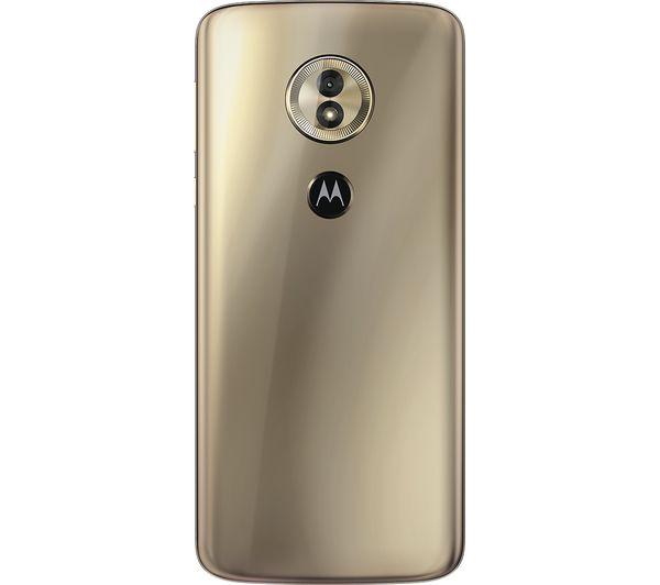 MOTOROLA G6 Play - 32 GB, Gold