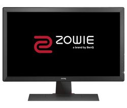"BENQ Zowie RL2455 Full HD 24"" LED Gaming Monitor - Grey"