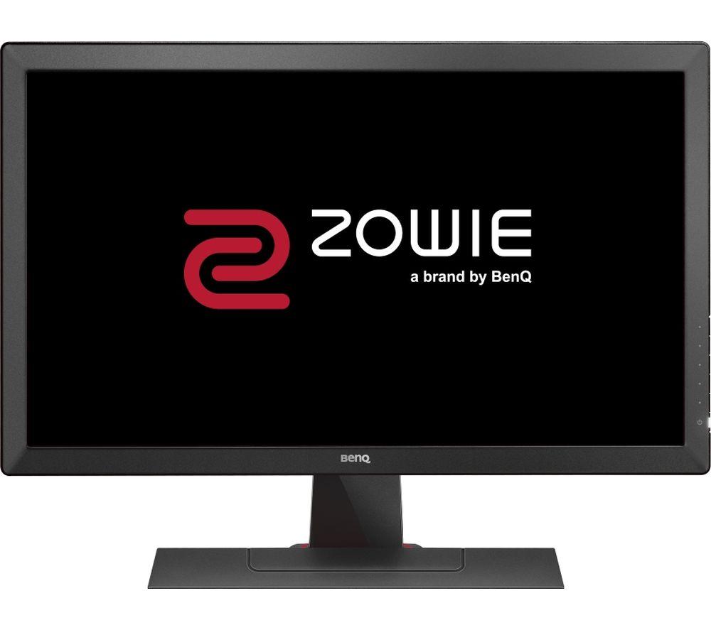 "BENQ Zowie RL2455 Full HD 24"" LED Gaming Monitor - Grey"