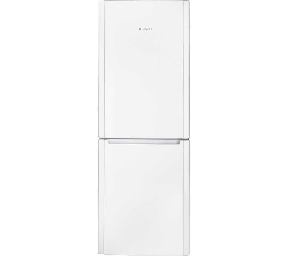 HOTPOINT FFUL 1913 P 60/40 Fridge Freezer - White