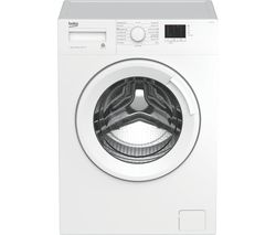 BEKO WTB740E1W 7 kg 1400 Spin Washing Machine - White