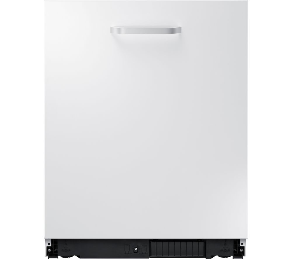 SAMSUNG Series 5 DW60M5050BB/EU Full-size Fully Integrated Dishwasher
