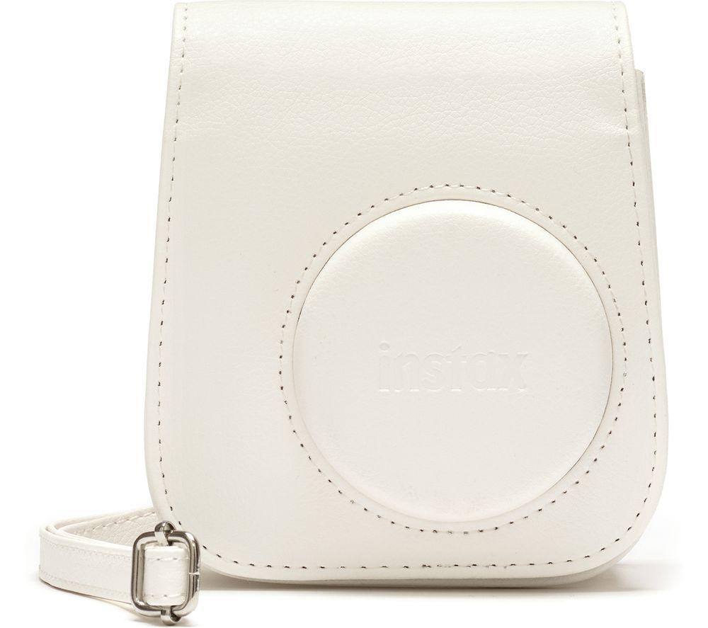 Image of INSTAX Mini 11 Case - Ice White, White