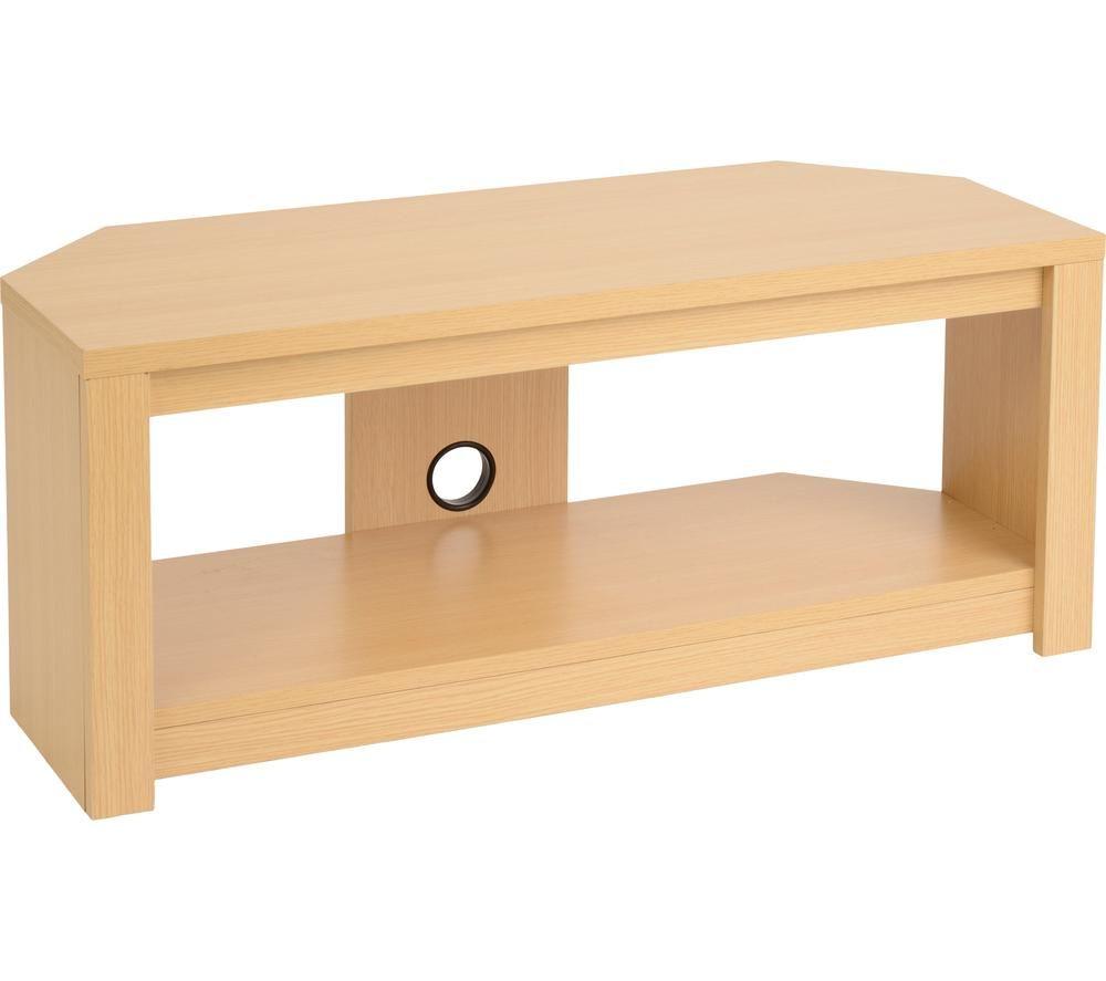 TTAP Cabinet Boston 1200 TV Stand - Oak