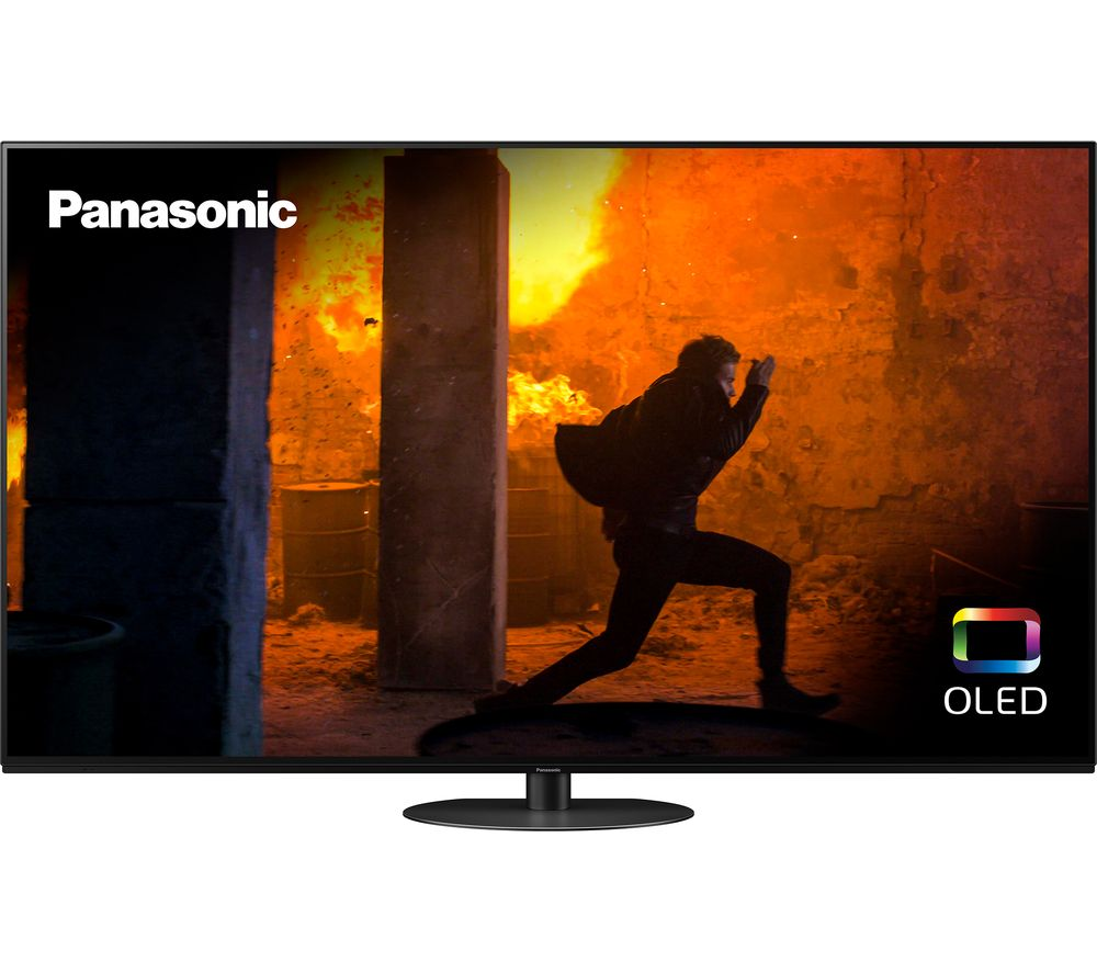 "PANASONIC TX-65HZ980B 65"" Smart 4K Ultra HD HDR OLED TV"