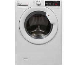 H-Wash 300 H3W410TE NFC 10 kg 1400 Spin Washing Machine - White