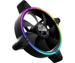ZM-RFD120A 120 mm Case Fan - RGB LED
