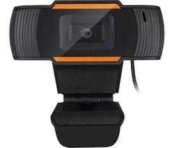 Image of ADESSO CyberTrack H2 Webcam