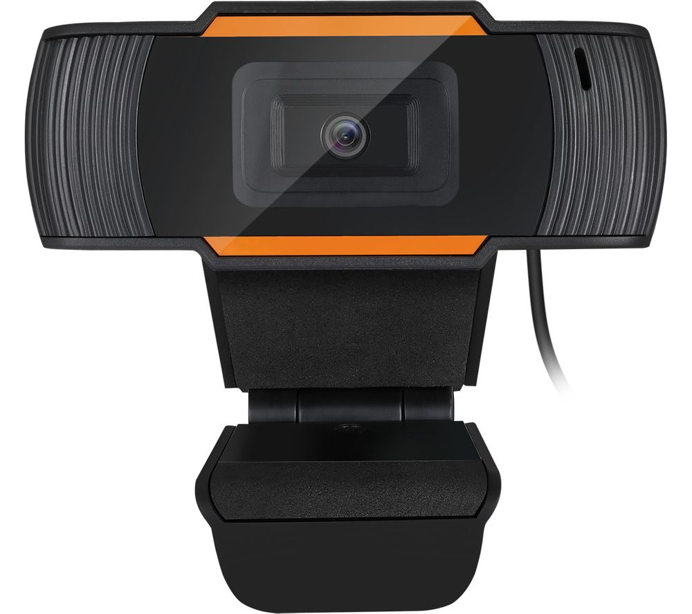 Image of ADESSO CyberTrack H2 Webcam