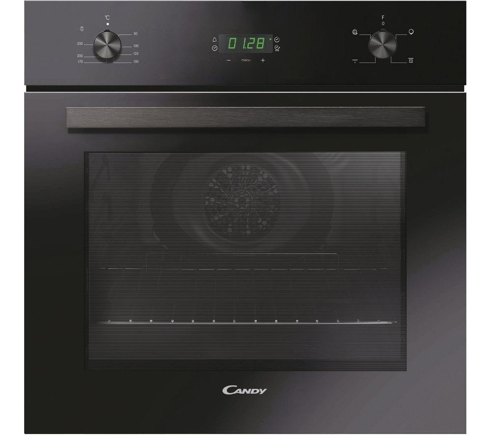 CANDY FCT415N Electric Oven - Black