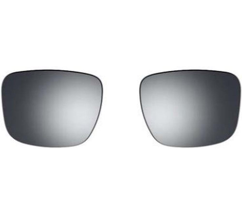 BOSE Frames Tenor Lenses - Mirrored Silver