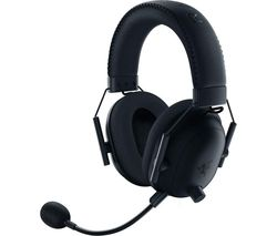 BlackShark V2 Pro Wireless Gaming Headset - Black