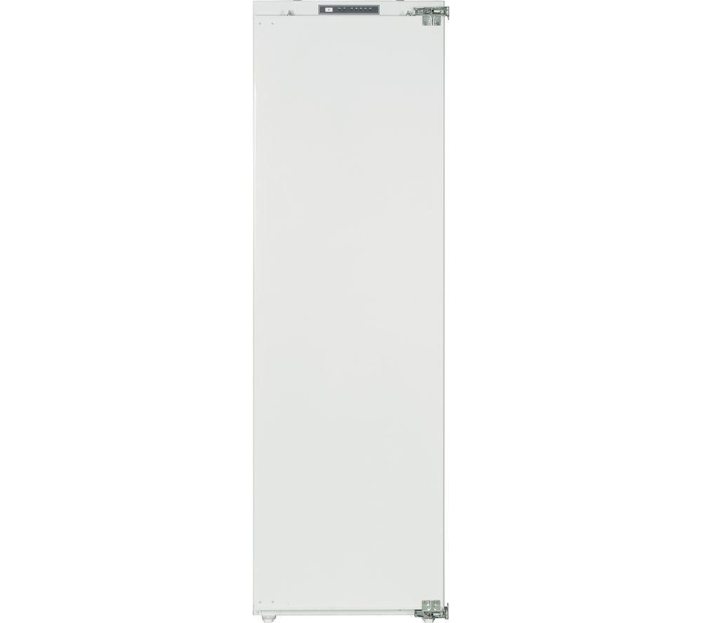 SHARP SJ-SF197E00X-EN Integrated Tall Freezer
