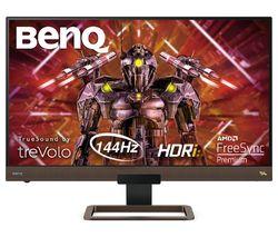 EX2780Q Quad HD 27