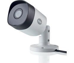 SV-ABFX-W-2 1080p Full HD Outdoor Smart CCTV Bullet Camera - White