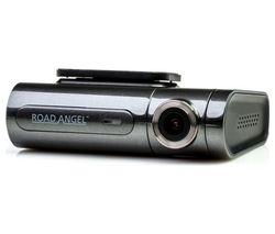 Halo Pro Deluxe Quad HD Dash Cam - Black & Grey