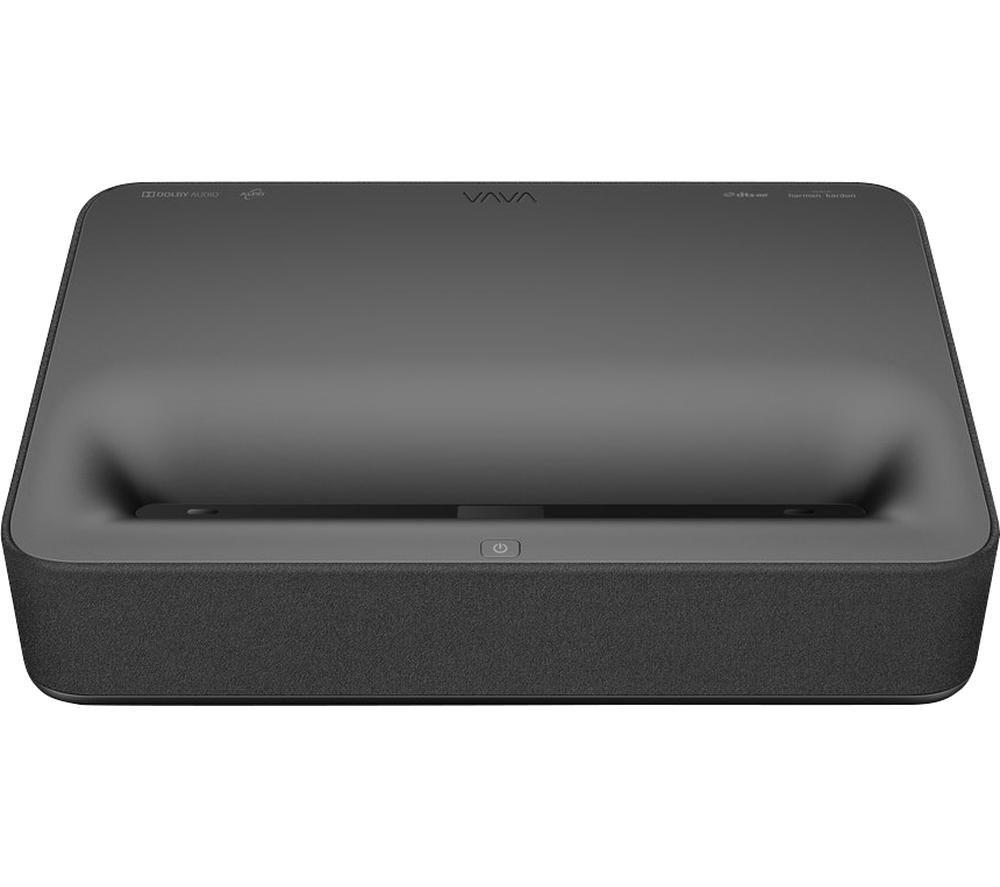 VAVA VA-LT002B 4K Ultra HD Home Cinema Projector