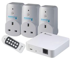 Mi Home Smart Home Starter Pack