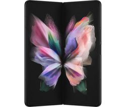 Galaxy Z Fold3 5G - 256 GB, Phantom Black