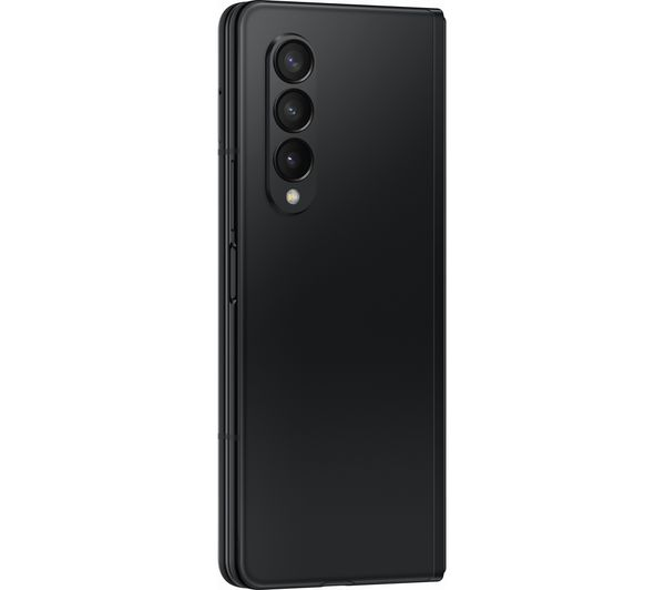 Samsung Galaxy Z Fold3 5G - 256 GB, Phantom Black 1
