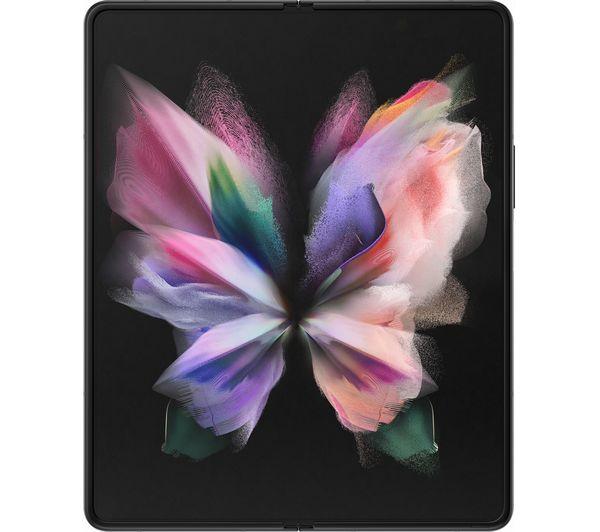 Samsung Galaxy Z Fold3 5G - 256 GB, Phantom Black 6