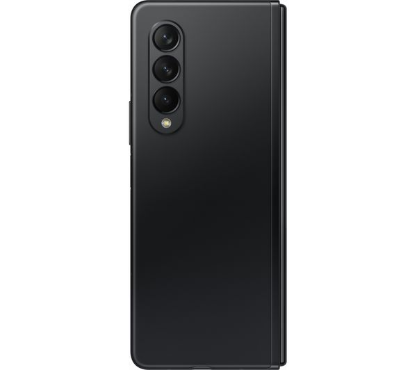 Samsung Galaxy Z Fold3 5G - 256 GB, Phantom Black 8