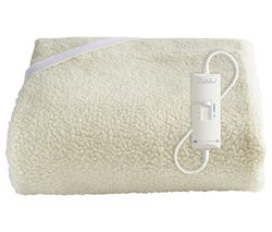Starlight Express 16566 Electric Underblanket - Double