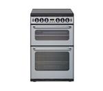 NEW WORLD NH550TSIDLM Gas Cooker - Silver