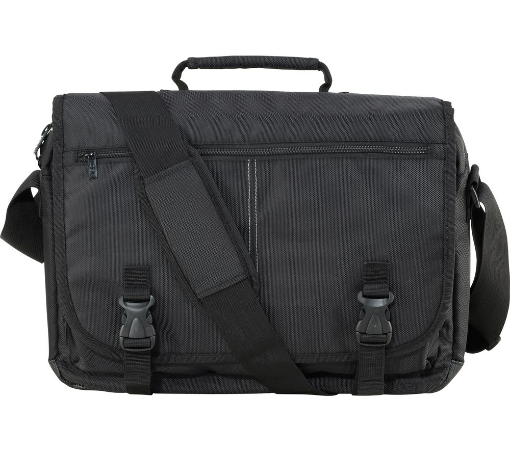 "LOGIK LLMB12 16"" Laptop Bag - Black"