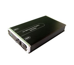 "DYNAMODE 3.5"" USB 3.0 SATA Hard Drive Enclosure"