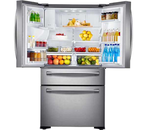buy samsung rf24fsedbsr american style fridge freezer. Black Bedroom Furniture Sets. Home Design Ideas