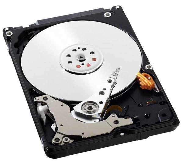 "Buy WD Mainstream 2.5"" Internal Hard Drive - 1 TB | Free ..."