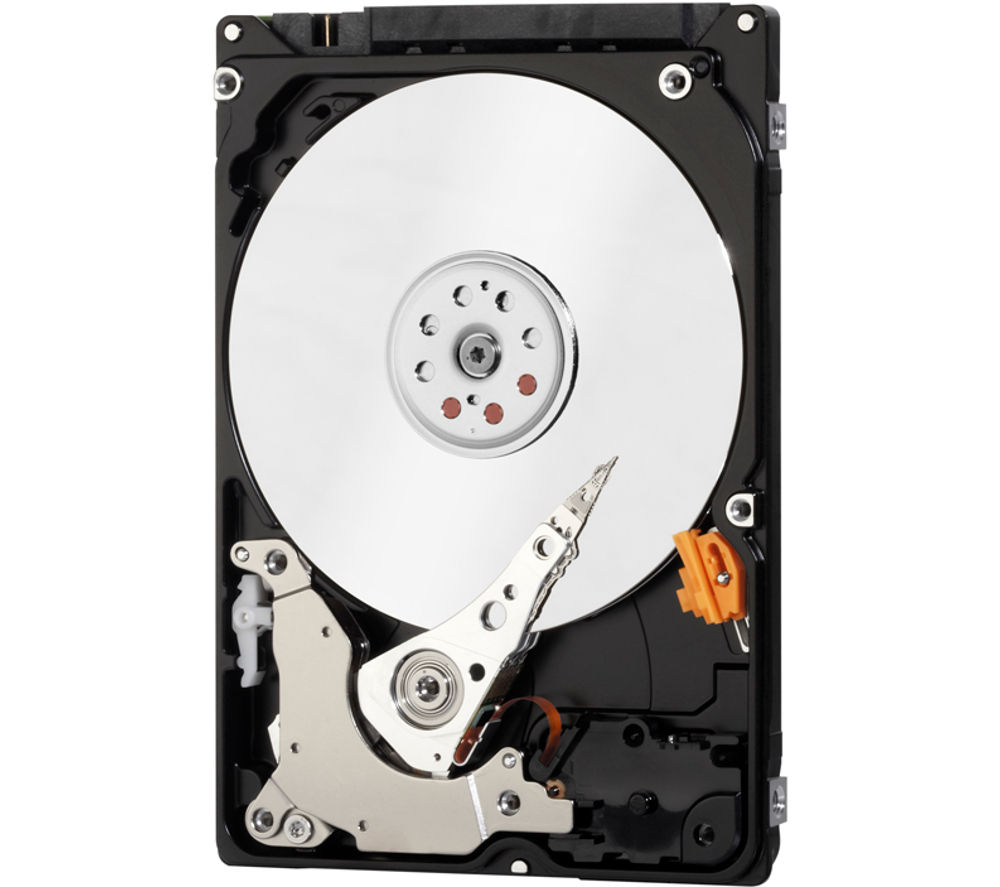 "WD Mainstream 2.5"" Internal Hard Drive - 1 TB"