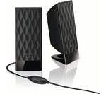 ADVENT ASP20BK15 2.0 PC Speakers