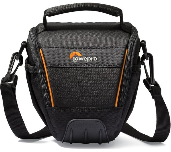 Image of LOWEPRO Adventura TLZ 20 ll Mirrorless Camera Bag - Black
