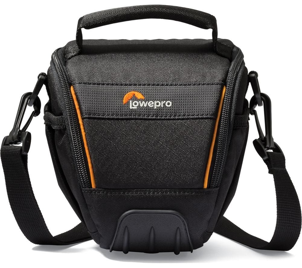 Image of LOWEPRO Adventura TLZ 20 ll Mirrorless Camera Bag - Black, Black