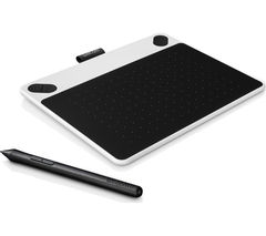 "WACOM Intuos Draw Pen 7"" Graphics Tablet"