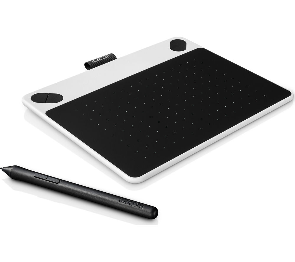 Compare prices for Wacom Intuos Draw Pen 7 Inch Graphics Tablet
