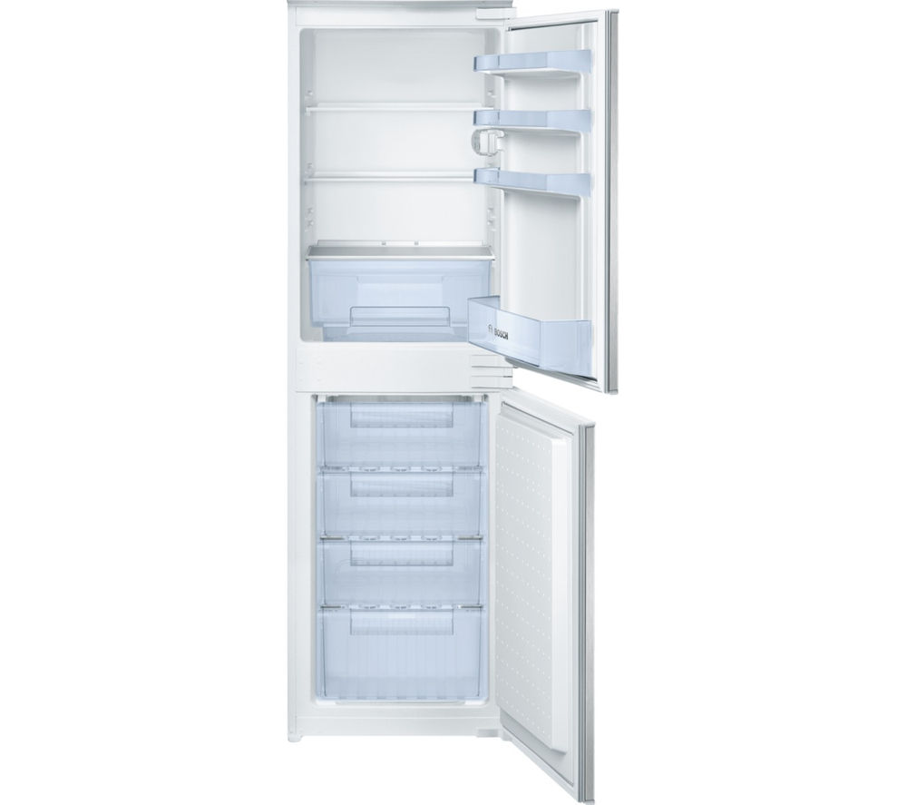 BOSCH Serie 2 KIV32X23GB Integrated 50/50 Fridge Freezer