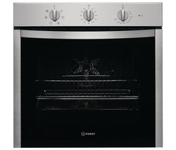 Aria DFW 5530 IX Electric Oven - Stainless Steel
