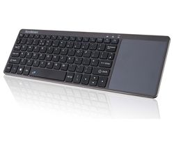 SANDSTROM SKBWLTP17 Wireless Keyboard