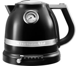 Artisan 5KEK1522BOB Traditional Kettle - Onyx Black