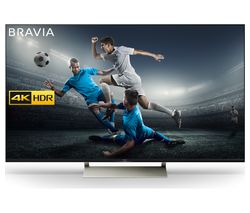 "SONY BRAVIA KD55XE9305 55"" Smart 4K Ultra HD HDR LED TV"