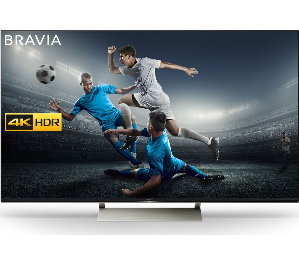 "SONY BRAVIA KD55XE9305 55"" Smart 4K Ultra HD HDR LED TV"