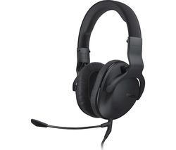 ROCCAT Cross Gaming Headset - Black