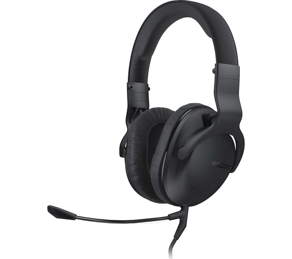 Compare retail prices of Roccat Cross ROC-14-510 Gaming Headset to get the best deal online