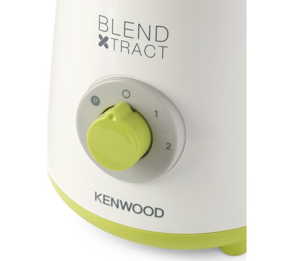 how to use kenwood smoothie 2go
