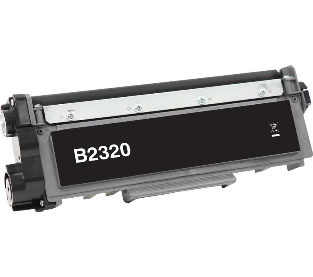 Compare retail prices of Essentials Remanufactured TN2320 Black Brother Toner Cartridge to get the best deal online